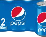 Pepsi Cans, 12x330ml