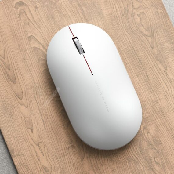Xiaomi Wireless Mouse 2/Fashion Mouse Bluetooth USB Connection 1000DPI 2.4GHz Optical Mute Laptop Notebook Office Gaming Mouse