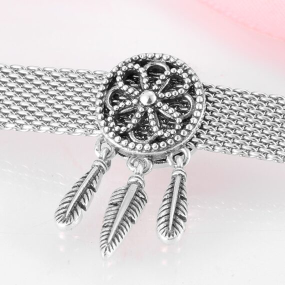 Round shape Clear CZ 100% Real 925 Sterling Silver Clips beads Fit Original Reflexions Bracelet charms Jewelry making