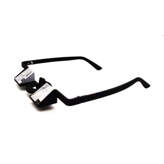 Light Weight Belay Glasses with Hight Transparent K9 Prism for Climbing and Rock Climbing