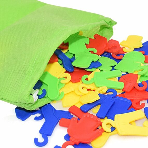 Puzzle Game Family Multiplayer Clothes Contest Play Early Education Toys Logic Training Teaching Interactive Party Board Game