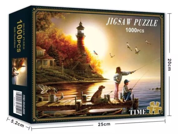 Night stars 1000 Pieces Jigsaw Puzzles Educational Toys Scenery Space Stars Educational Puzzle Toy for Kids/Adults birthday Gift